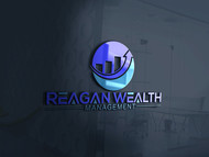 Reagan Wealth Management Logo - Entry #897