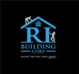 RI Building Corp Logo - Entry #216