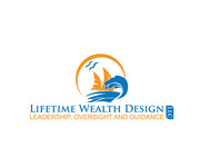 Lifetime Wealth Design LLC Logo - Entry #82
