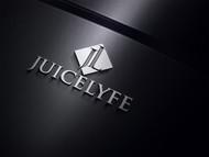 JuiceLyfe Logo - Entry #277