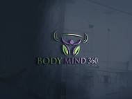 Body Mind 360 Logo - Entry #112