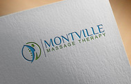 Montville Massage Therapy Logo - Entry #131
