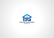 Premier Renovation Services LLC Logo - Entry #45