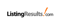 ListingResults!com Logo - Entry #236