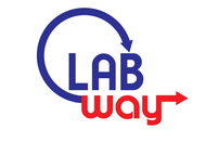 Laboratory Sample Courier Service Logo - Entry #69