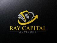Ray Capital Advisors Logo - Entry #620