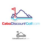 Golf Discount Website Logo - Entry #101