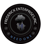 Frederick Enterprises, Inc. Logo - Entry #153