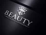Beauty Status Studio Logo - Entry #177