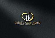 Lehal's Care Home Logo - Entry #68