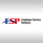 Employer Service Partners Logo - Entry #18