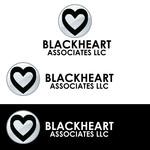 Blackheart Associates LLC Logo - Entry #41