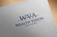 Wealth Vision Advisors Logo - Entry #104