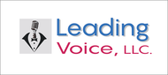 Leading Voice, LLC. Logo - Entry #62
