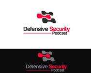 Defensive Security Podcast Logo - Entry #30