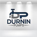 Durnin Pumps Logo - Entry #56