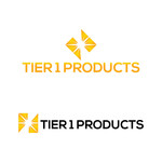 Tier 1 Products Logo - Entry #80