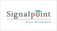 SignalPoint Logo - Entry #107