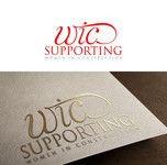 WIC Logo - Entry #40