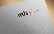 mls plus Logo - Entry #33