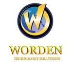 Worden Technology Solutions Logo - Entry #40