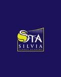 Silvia Tennis Academy Logo - Entry #86