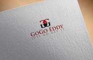 GoGo Eddy Logo - Entry #73