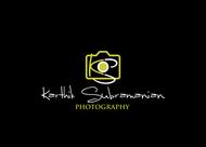 Karthik Subramanian Photography Logo - Entry #166