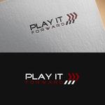 Play It Forward Logo - Entry #224