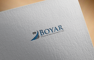 Boyar Wealth Management, Inc. Logo - Entry #20