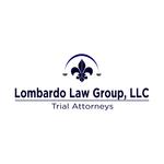 Lombardo Law Group, LLC (Trial Attorneys) Logo - Entry #99