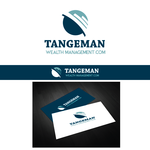 Tangemanwealthmanagement.com Logo - Entry #170