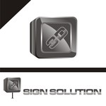 3D Sign Solutions Logo - Entry #23