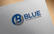Blue Lantern Partners Logo - Entry #194