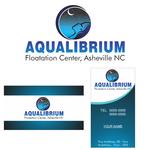 Aqualibrium Logo - Entry #82