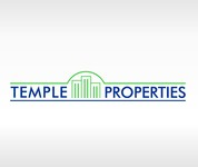 Temple Properties Logo - Entry #27
