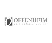 Law Firm Logo, Offenheim           Serious Injury Lawyers - Entry #91