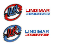 Lindimar Metal Recycling Logo - Entry #95