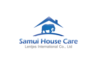 Samui House Care Logo - Entry #104