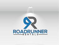 Roadrunner Rentals Logo - Entry #92