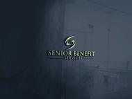 Senior Benefit Services Logo - Entry #261