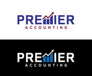 Premier Accounting Logo - Entry #468