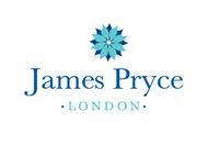James Pryce London Logo - Entry #120