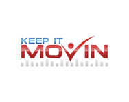 Keep It Movin Logo - Entry #116