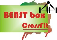 BEAST box CrossFit Logo - Entry #5