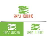 Simply Delicious Logo - Entry #5