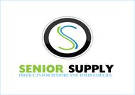 Senior Supply Logo - Entry #60