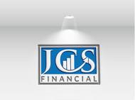 jcs financial solutions Logo - Entry #160