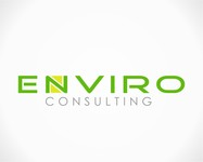 Enviro Consulting Logo - Entry #140