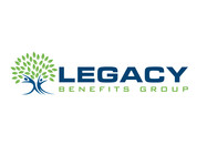 Legacy Benefits Group Logo - Entry #102